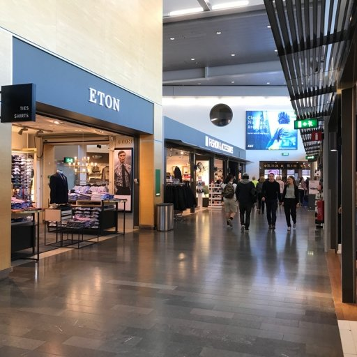 Tax free Nordic shopping