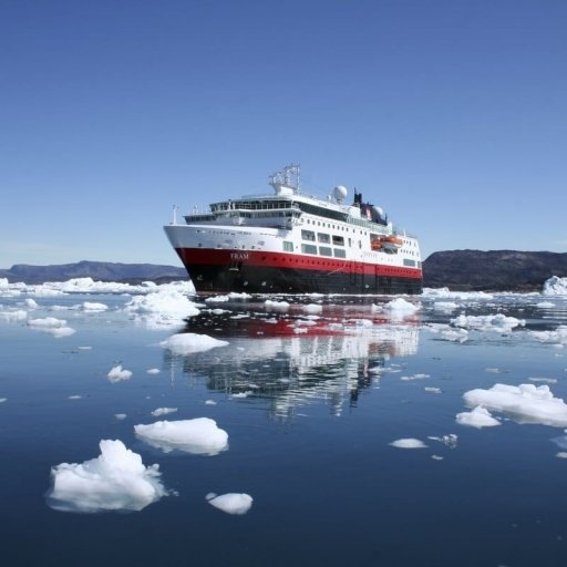 Cruises in Greenland