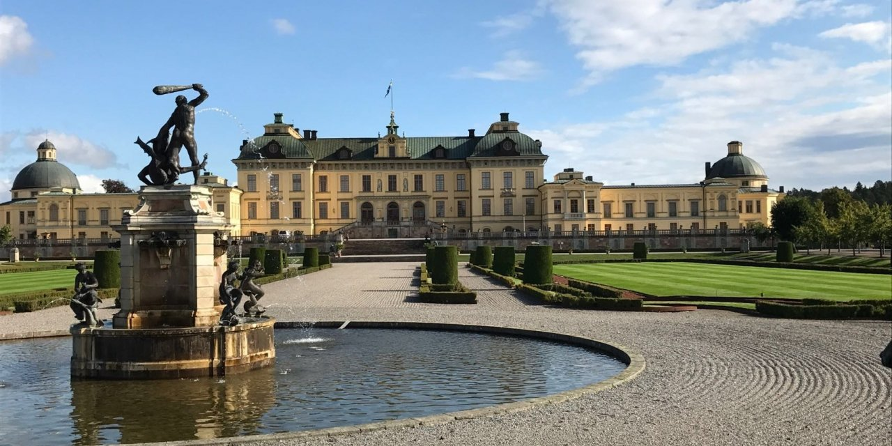 Sweden has one of the oldest monarchies in the world
