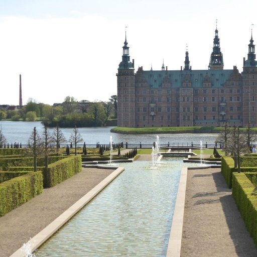 Nordic Palace Parks