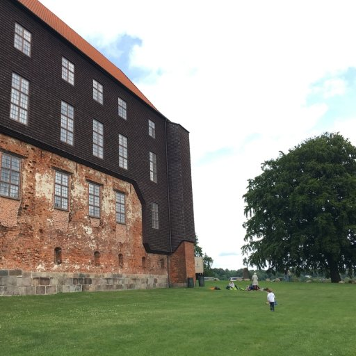 Castle Museums in Denmark