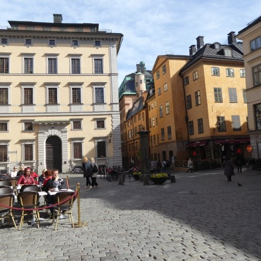 Art & Architecture in Stockholm