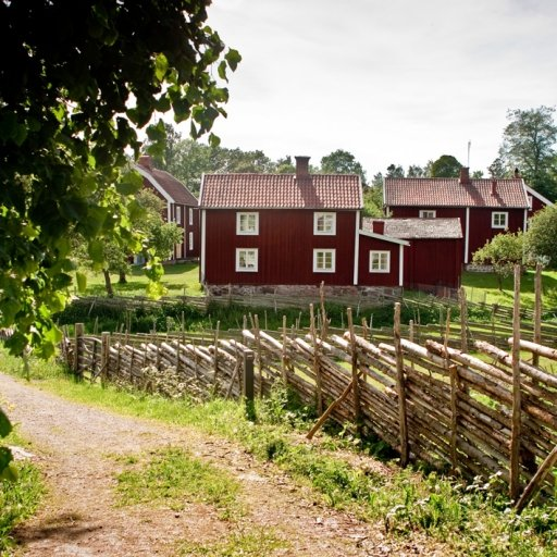 The Emigrants Path through Blekinge and Småland Nature Route