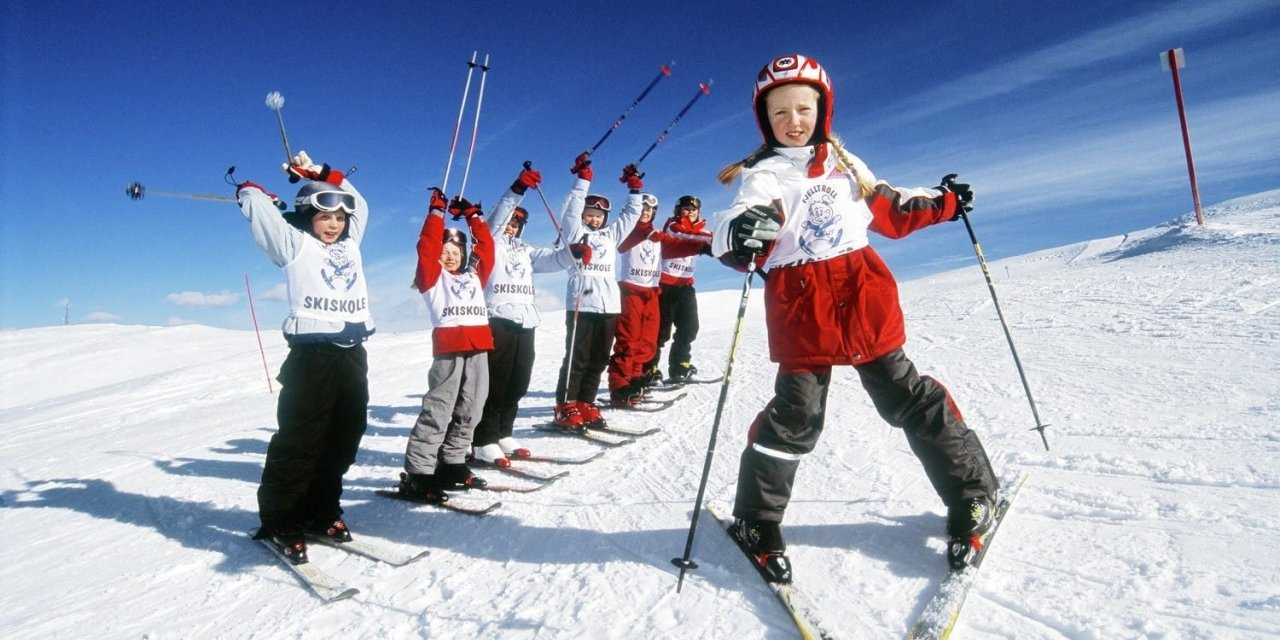 Explore the nature beauty of Norway through activities