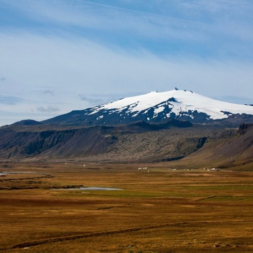 The Icelandic Volcanoes